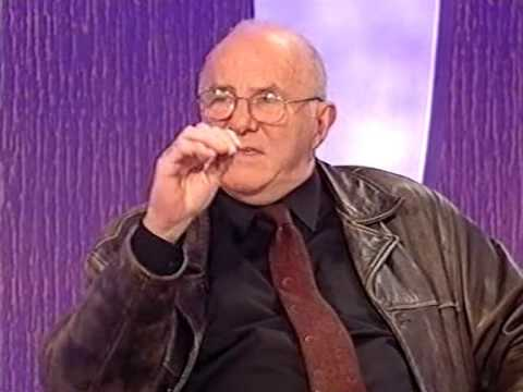 Clive James interview (Parkinson, 2003)