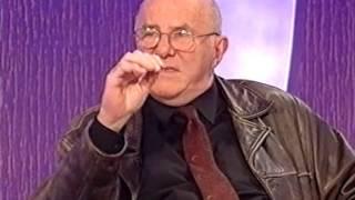Clive James interview (Parkinson, 2003)