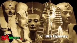 African History Egypt, Ethiopia & Sudan