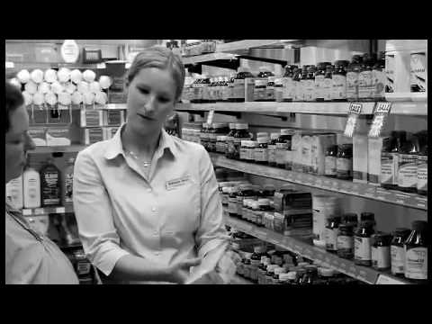 Careers in Pharmacy - Community Pharmacy