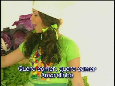 Verde que te quero verde - Aline Barros e Cia -