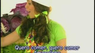 Aline Barros e Cia - Verde que te quero verde (Legendado)