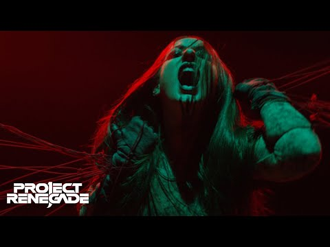 Project Renegade - The New Joker (Official Music Video 4K)