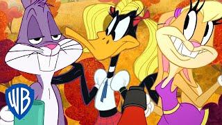 Looney Tunes en Latino | Frío abre el vol. 1 | WB Kids