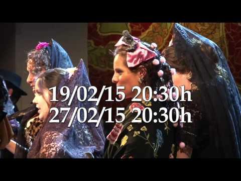 Carmen de Bizet - Palau de la Música