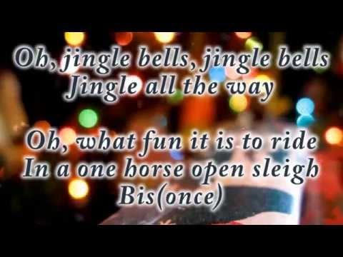 Jingle Bells - Merry Christmas (UK Vivential)