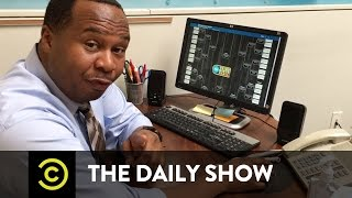 Third Month Mania - Round Two Voting Is Now Open: The Daily Show