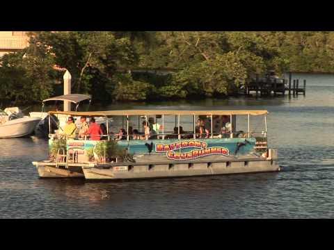 Bayfront CoveRunner Naples, Florida Boat Tour - Must Do Visitor Guides