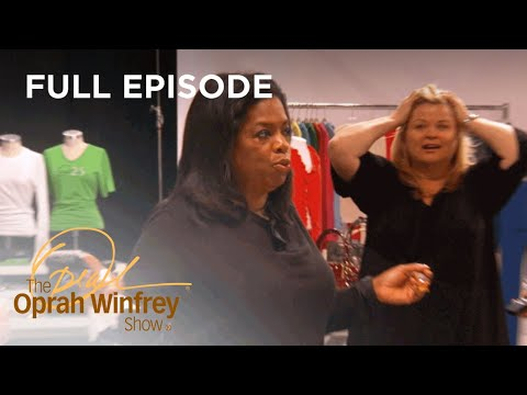 Season 25: Oprah Behind The Scenes - Ultimate Favorite Things | The Oprah Winfrey Show | OWN
