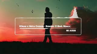 R3Hab X Sofia Carson Rumors C-BooL Remix 8D Audio.mp3