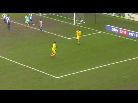 Wigan AFC Wimbledon Goals And Highlights