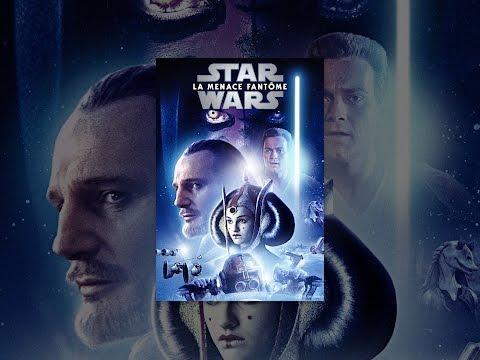 Star Wars: La menace fantôme (VOST)