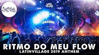 D-Rashid, F1rstman & Flow 212 - Ritmo Do Meu Flow (LatinVillage 2019 Anthem)