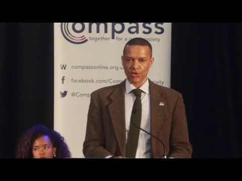 Clive Lewis | Post-Brexit Alliance Building