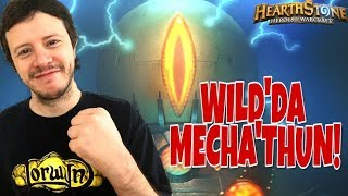 [Hearthstone] Mecha