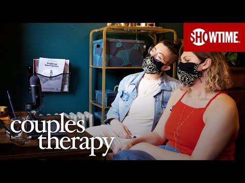 Couples Therapy: The COVID Special (2020) Official Trailer   SHOWTIME Documentary Series