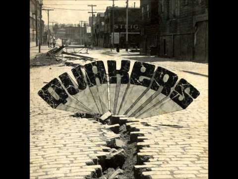 Quakers - War Drums