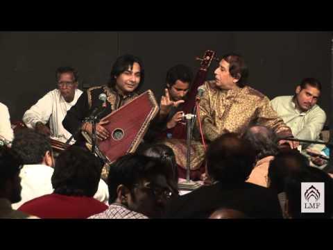 Ustad Shafqat Ali Khan- Raag Aiman