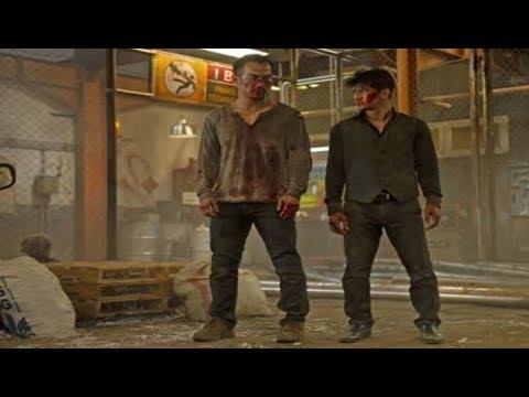 Cuplikan Film/ (the Night Comes For Us) Pembantaian Pulau
