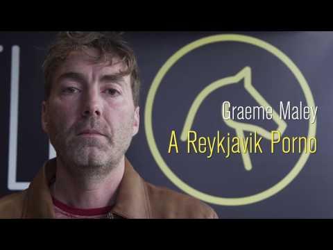Interview met Graeme Maley van A Reykjavik Porno