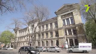 Библиотека ОНУ отметит 200-летие