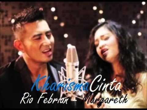 Kharisma Cinta - Rio Febrian ft. Margareth