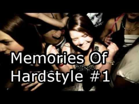 Moïze - Memories Of Hardstyle #1