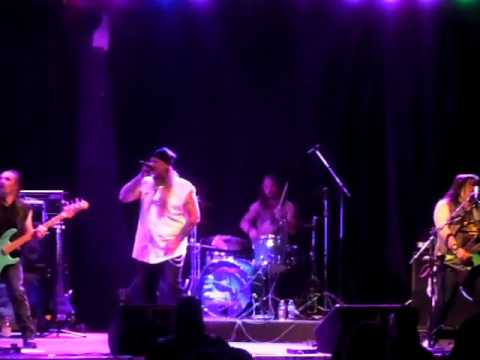 06/24/17 Matrekis @ MN Music Cafe, St  Paul, MN (001)
