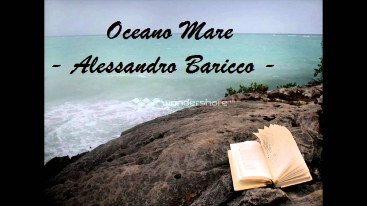 Oc ano mar de Alessandro Baricco en PDF MOBI y EPUB gratis