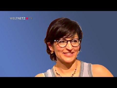 Weltliteratur aus Palästina: Susan Abulhawa liest und diskutiert in der Zentralbibliothek Bremen