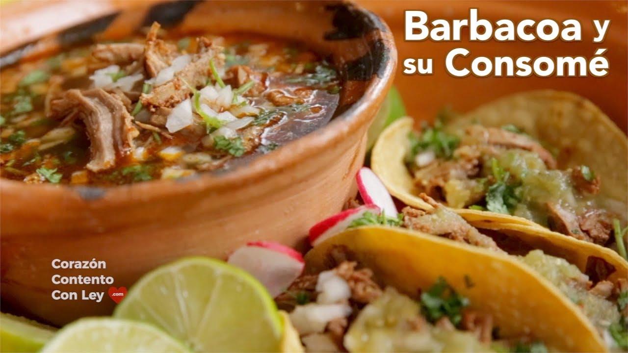 Jauja Cocina Barbacoa De Pollo