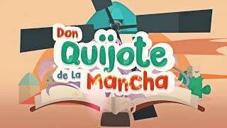 Episodio #8 - Don Quijote de la Mancha