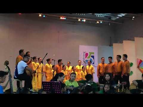 L'important C'est La Rose ( SJS Faculty Choir)