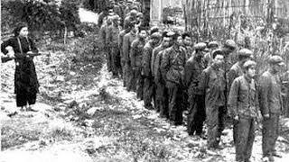 Chiến tranh biên giớ Việt-Trung 1979 qua ống kính nhà làm phim Đức