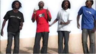 Black Missionaries - Ndamusowa