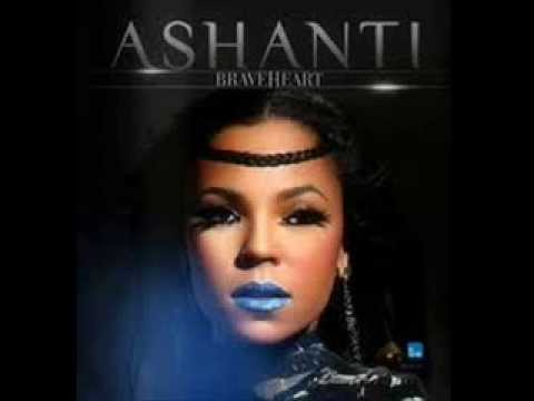 Ashanti - Bonafide Survivor New Song 2014