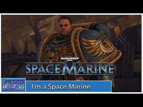 Warhammer 40K Space Marine EP.6