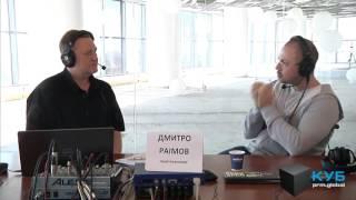 Раимов: Администрация президента должна быть как шоу