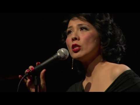 Blue Love - Hiromi Kanda 神田広美 LA Live 2010 at Vibrato grill jazz