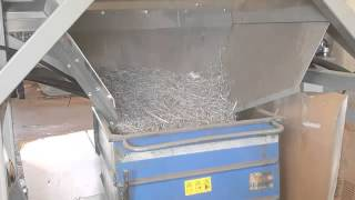 Дробилки Panizzolo - кабель алюминий/железо(Мастерпресс, оборудование для переработки отходов. +7 (812) 385-56-91 +7 (495) 540-45-91., 2013-02-15T12:25:17.000Z)