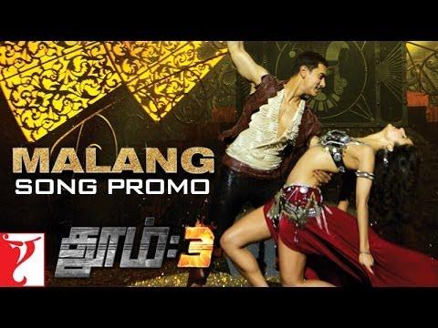 Download Malang (Mayanga) - Song Promo - [Tamil Dubbed] - Dhoom:3