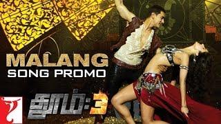 Malang (Mayanga) - Song Promo - [Tamil Dubbed] - Dhoom:3