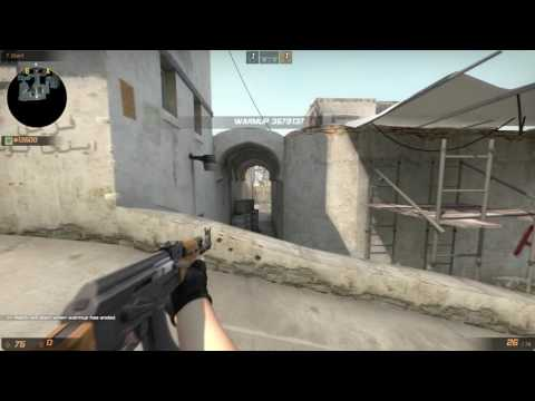 Everything you need to know about Counter-Strike: Global Offensive..