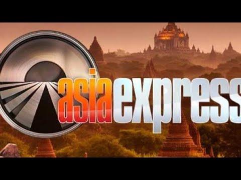 Asia Express sezonul 4 / Cine sunt concurentii si prezentatorii Asia Express Sezonul 4 din 2021