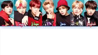 Download BTS BOMBAYA Mp3