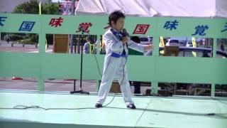 北海道☆ 演歌が大好きな5歳☆ 「僕は大きくなったら、山内惠介のような...