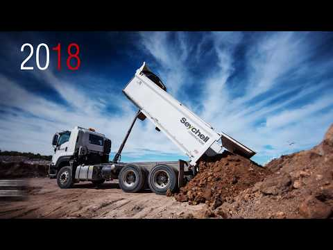 30 Years Of Excellence : Isuzu Australia Limited