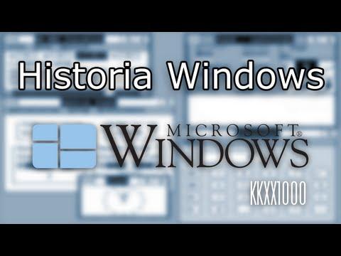 Historia Windows - Windows 2.0