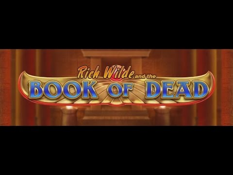 book of dead bonus code