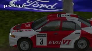 Colin McRae Rally 2.0 | Średnio-zaawansowany - UK - Mitsubishi Lancer Karoseria 2